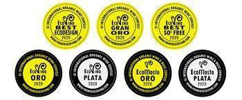 Herrigoia 2019, Gran Ecovino de Oro 2020