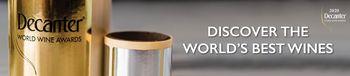 Buenos resultados en Decanter World Wine Awards 2020, para bodegas de ABRA