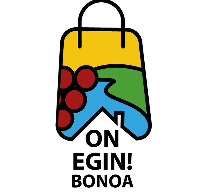 """Gobierno Vasco presenta los Bonos """"On egin"""" acompañado por los representantes del sector, entre los que se encontraba ABRA."""