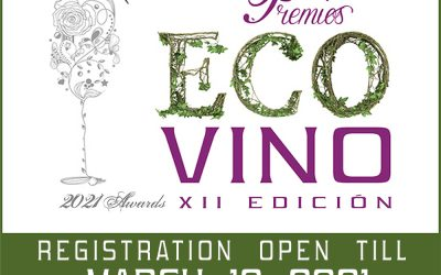 Siete Oros y tres Platas para bodegas de ABRA en los Premios Ecovino 2021