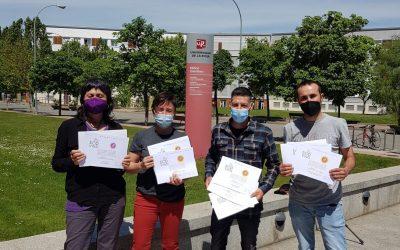 Las Bodegas de ABRA recogen sus Premios ECOVINO 2021