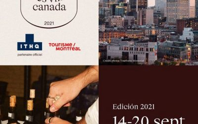 Abierta la 28ª edición Sélections Mondiales des Vins Canada