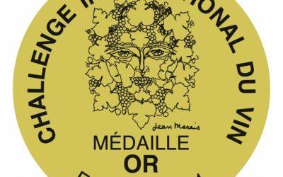 Cuatro Medallas de Oro para las bodegas de ABRA en la Challenge International du Vin 2021