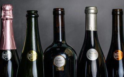 Anastasio Tempranillo 2017 Platinum en la Decanter World Wine Awards 2021